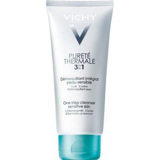 Vichy Purete Thermale Demaquillant 3 in 1 200ml