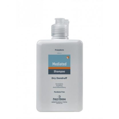 Frezyderm Shampoo Mediated Dry Dandruff 200ml