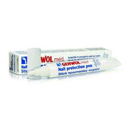 Gehwol Med Nail Protection Pen Stick 3ml