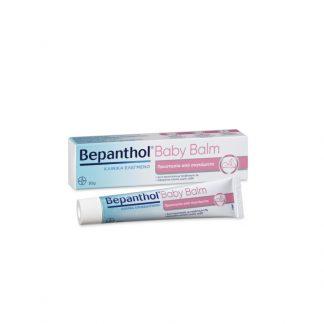 Bepanthol Baby Protective Balm για Σύγκαμα μωρού 30gr