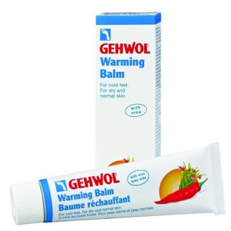 Gehwol Warming Balm Θερμαντικό Βάλσαμο Ποδιών 75ml