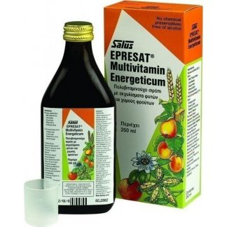 Power Health Epresat Multivitamin Σιρόπι 250ml
