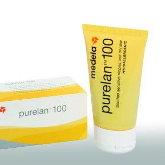Medela Purelan 100 Κρέμα για Ερεθισμένες Θηλές 37gr