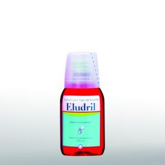 Eludril Classic Care Στοματικό Διάλυμα Xλωρεξιδίνης 200ml