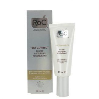 RoC Pro-Correct Αντιρυτιδική Κρέμα για Όλες τις Επιδερμίδες 40ml