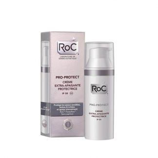 RoC Pro-Protect Extra-Soothing Protecting Cream SPF50 50ml - Εντατική Καταπαϋντική Κρέμα Προστασίας