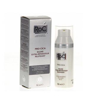 RoC Pro-Cica Κρέμα Αναδόμησης & Ανάπλασης 50ml