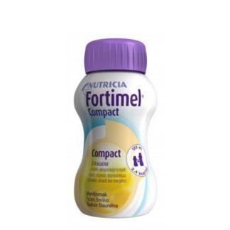 Fortimel Compact Βανίλια 125 ml