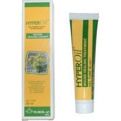 Hyperoil Gel Tube 30ml