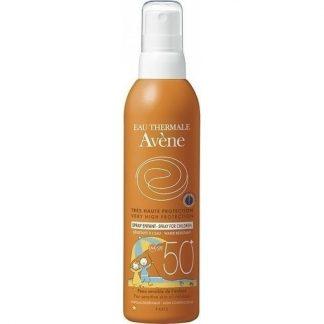 Avene Sun Spray Enfant SPF50 200ml
