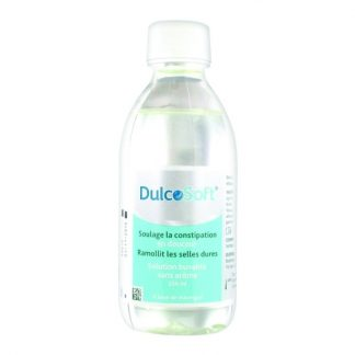 DulcoSoft Πόσιμο Διάλυμα 250ml