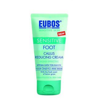 Eubos Foot Callus Reducing Cream 50ml