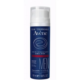 Avene Men Soin Hydratant Αντιγηραντική Ενυδατική Φροντίδα για τον Άνδρα 50ml