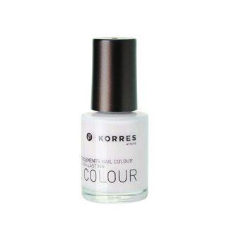 Korres Nail Colour 08 Candy Scalop, 11ml