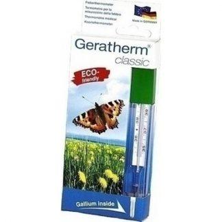 Geratherm Classic Θερμόμετρο Οικολογικό