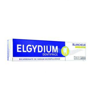 Elgydium Whitening Cool Lemon Οδοντόπαστα 75ml