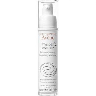 Avene Physiolift Emulsion Lissante Αντιρυτιδική Λειαντική Κρέμα Ημέρας 30ml