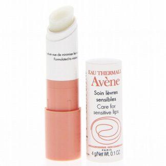 Avene Soin Levres Sensibles Stick για Ευαίσθητα Χείλη 4gr