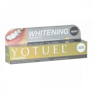 Yotuel Whitening με Vitamin B5 Οδοντόπαστα 50ml