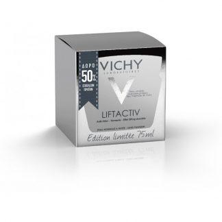 Vichy Liftactiv Supreme Limited Edition για Κανονικές/Μικτές Επιδερμίδες 75ml
