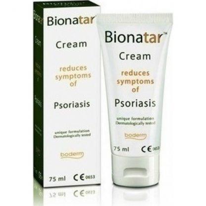 Boderm Bionatar Cream 75ml