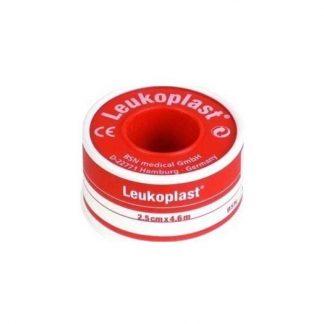 Leukoplast 2.5cm x 4.6m