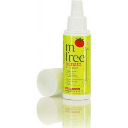 Benefit M-Free Tomato Spray Lotion 80ml