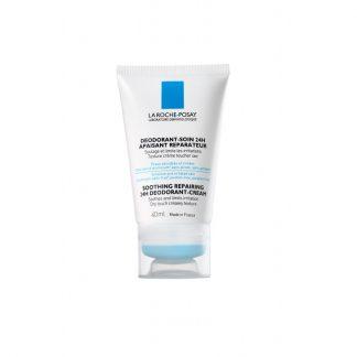 La Roche Posay Repairing Soothing 24h Deodorant-Cream 40ml