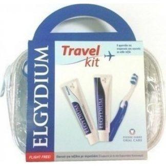 Elgydium Travel Kit