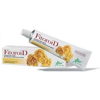 Aboca Fitoroid Αλοιφή για Αιμορροΐδες 40ml