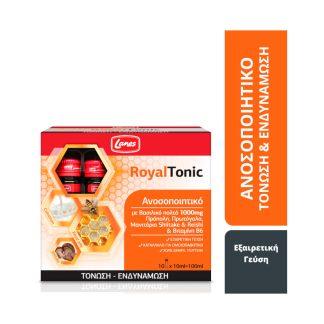 Lanes Royal Tonic 10X10ml