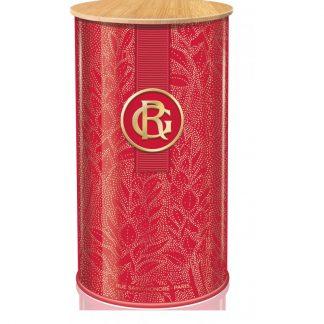 Roger & Gallet Fleur D' Osmanthus Set Christmas 2016 Tin Box Eau de Toilette 50ml & Lait Nourrisant 50ml