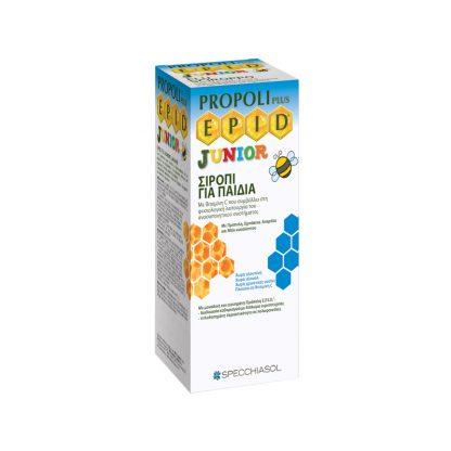 Specchiasol E.P.I.D. Flu Junior Syrup 100ml