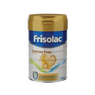 Frisolac LF Lactose Free 400gr