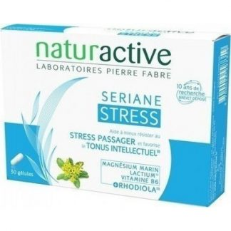 Naturactive Seriane Stress 30caps