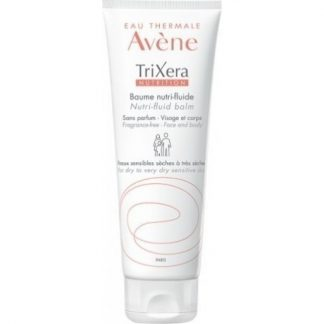 Avene Trixera Nutrition Nutri-Fluid Balm Fragrance Free 200ml