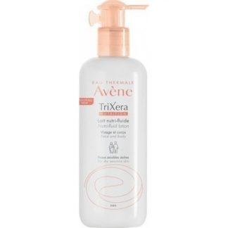 Avene Trixera Nutrition Nettoyant Nutri-Fluide 400ml