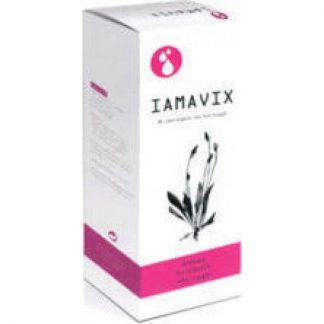 Iamavix Φυτικό Σιρόπι για το Λαιμό 200ml