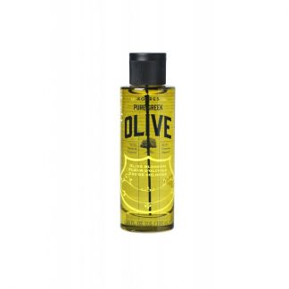 korres Pure Greek Olive Κολώνια Άνθη Ελιάς 100ml