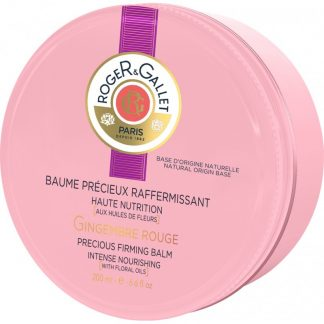 Roger & Gallet Gingembre Rouge Precious Firming Body Balm 200ml
