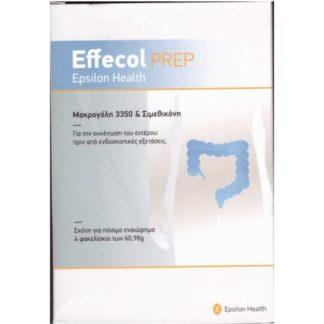 Effecol Prep 3350 4sachets