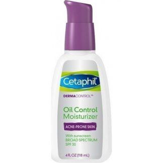 Cetaphil Derma Control Oil-Control SPF30 118ml