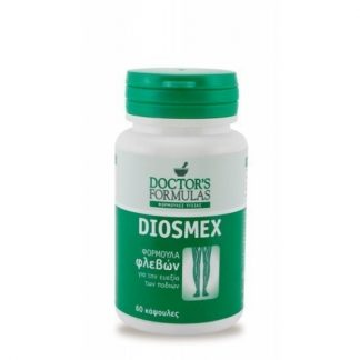Doctor's Formulas Diosmex 60tabs