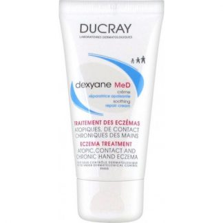 Ducray Dexyane MeD Creme Reparatrice Apaisante 100ml