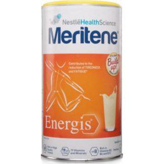 Nestle Meritene 270gr Βανίλια