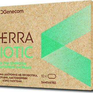 Genecom Terra Biotic 10caps