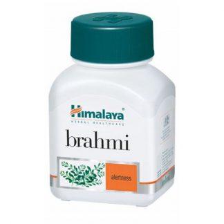 Himalaya Brahmi 60tabs