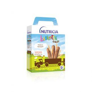 Nutricia Biskotti 12m+ 180gr