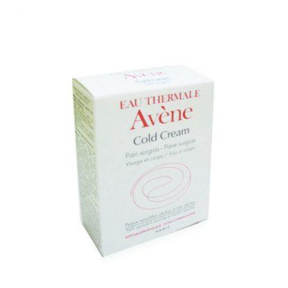 Avene Cold Cream Pain Surgras Στερεό Σαπούνι 100gr