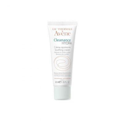 Avene Clean-Ac Creme Hydratante 40ml